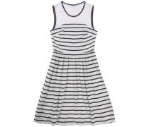 """Kleider """"Fixed waist dress slvless 3"""" weiß"""