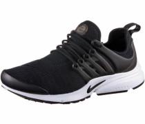 'Presto' Sneaker schwarz / weiß