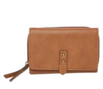 Brieftasche 'Pippa' cognac