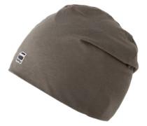 Beanie-Mütze 'Wysel rev' grau