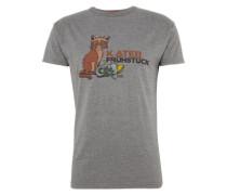 T-Shirt 'Katerfrühstück'