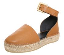 Sandalette 'Wayfarer' braun