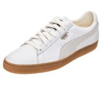 'Basket Classic Gum Deluxe' Sneaker