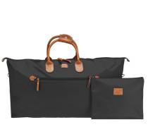 X-Travel Reisetasche 55 cm schwarz