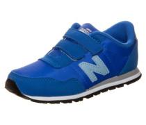 Kv396-Bpi-M Sneaker Kleinkinder blau