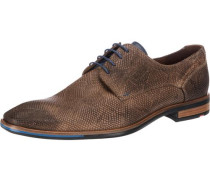Delhi Business Schuhe braun