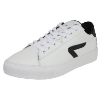 Sneaker 'l31 Leather (no perf)'