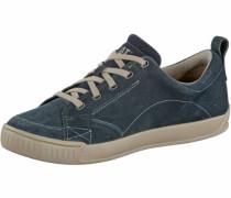 Sneaker Herren blau