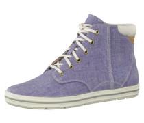 Sneaker Earthkeepers Casco Bay Fabric Chukka 8319B blau