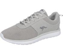 'Bumpy II' Sneakers grau