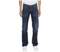"Jeans ""original Straight Ryan Mico"" blau"
