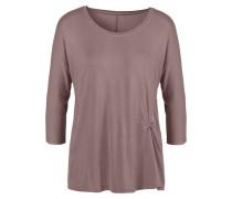 Shirt taupe
