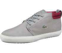 Ampthill Terry Sneakers grau