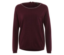 Pullover 'Dollie' lila