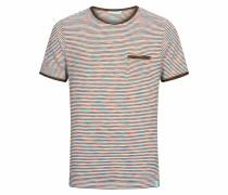 T-Shirt Ringel Mario mischfarben
