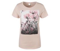 T-Shirt Print pink