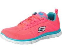 Flex Appeal Sweet Spot Sneakers pink