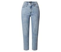 Jeans 'v-Mom Jean Bleach Thomas'