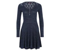 Kleid 'Peggy' blau