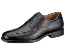 Federico Business Schuhe schwarz