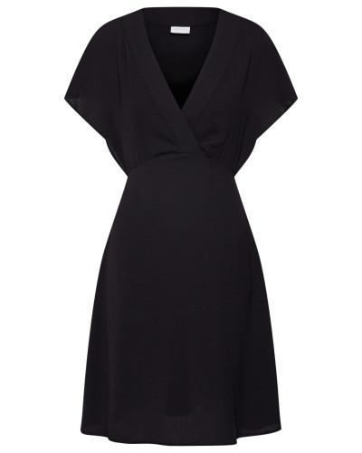 Kleid 'jahula' schwarz