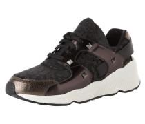 Sneaker 'Mad' schwarz