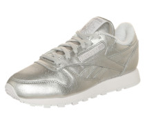 Sneaker Low 'Spirit' silber