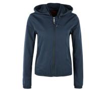 Blouson-Jacke nachtblau