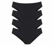 Jazzpants (4 Stück) schwarz