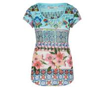 T-Shirt 'ts_Monique' mischfarben