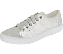 Sonetta Lace up Sneakers Low grau