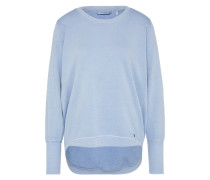 Sweater 'Nikola' hellblau