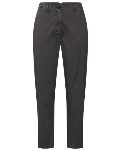 Hose 'Page mid baggy bf ankle chino wmn'