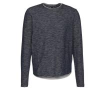 Sweater 'Eluf' blau