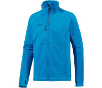'Aconcagua Light' Fleecejacke Herren blau