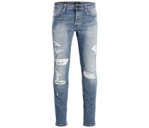 Slim Fit Jeans 'glenn BL 782'