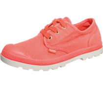 Pampa Oxford Sneakers lachs