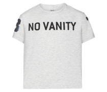 Oversized-Shirt 'Risla' grau