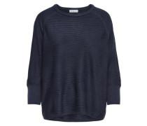 Pullover 'Mati' dunkelblau