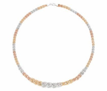 Collier gold / rosegold / silber