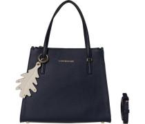 Handtaschen »Modern Satchel CB« navy