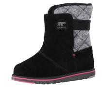 Winterstiefel Rylee Ny2421-010 pink / schwarz