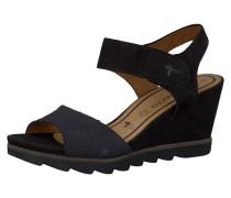 Alis Sandalen schwarz