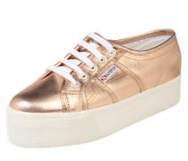 Sneaker 'Comet' rosegold