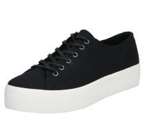 Sneaker 'Peggy' schwarz