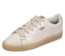 Sneaker 'Careaux Basket' weiß