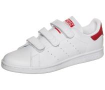 Stan Smith CF Sneaker weiß