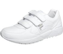 Sneakers 'F-Fit Velcro' weiß