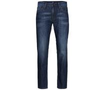 Casual Regular fit Jeans blau