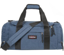 Sporttasche 'Authentic Collection Reader' blue denim